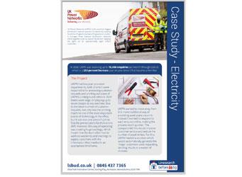 UK Power Networks Case Study