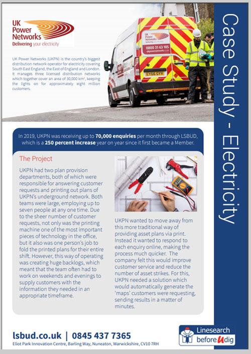 UK Power Network
