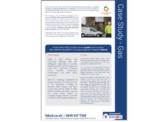 Wales & West Utilities Case Study