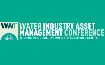 LSBUD TO EXHIBIT AT WATER INDUSTRY ASSET MANAGEMENT CONFERENCE 2016