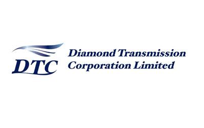 Diamond Transmission Corporation.