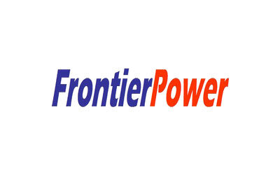 We are pleased to report that the latest LSBUD Member is Frontier Power.