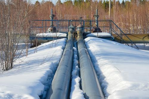 Avoiding Damage to underground & overhead utility assets