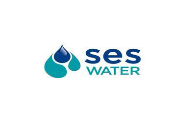 We are pleased to report that the latest LSBUD Member is SES Water.