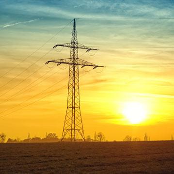 ELECTRICITY TRANSMISSION & DISTRIBUTION NETWORKS